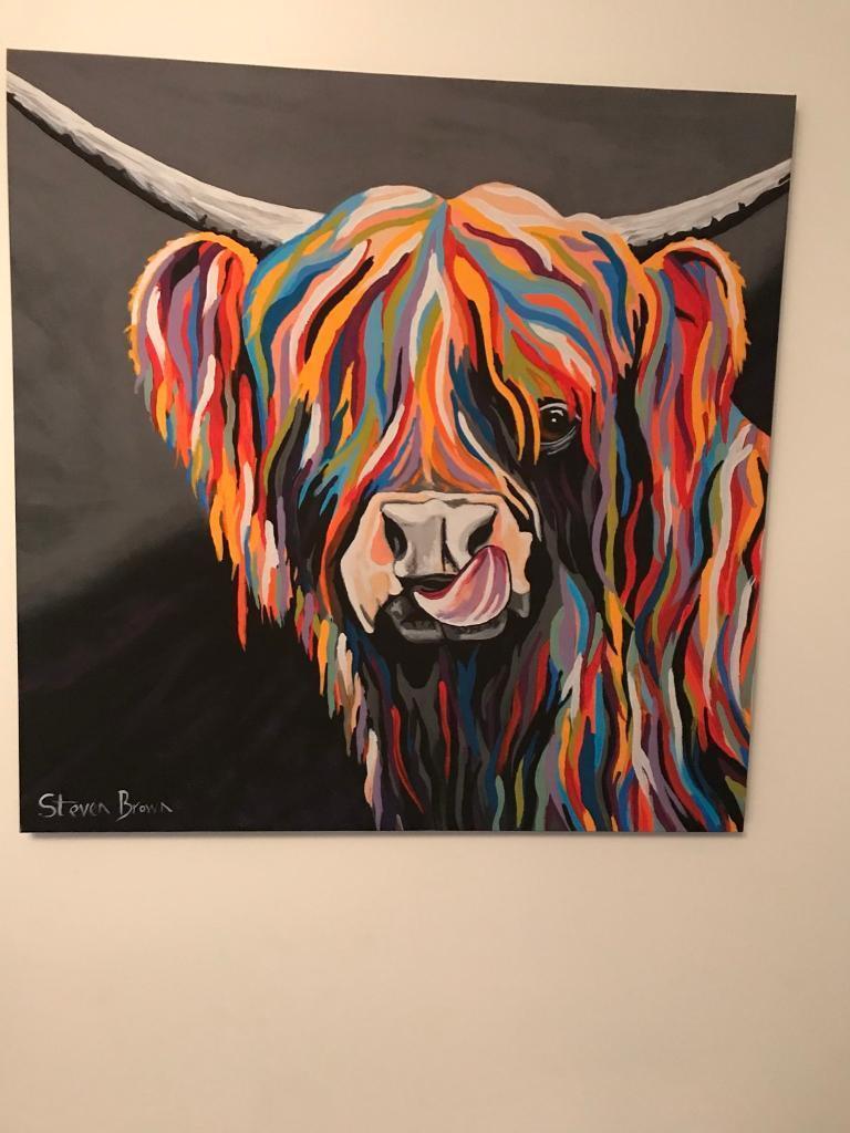 Heather McCoo canvass