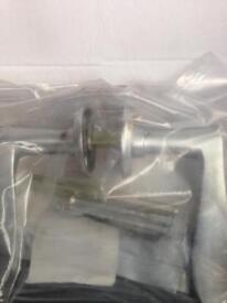 Nordan door lock and handles