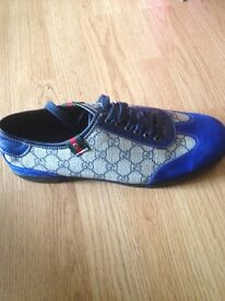 Gucci shoes - uk 9 - brand new without box