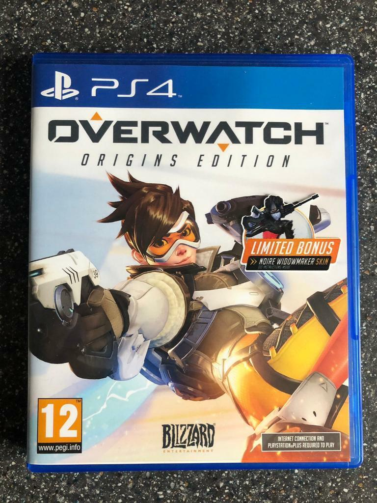 Overwatch (PS4) | in Portsmouth, Hampshire | Gumtree