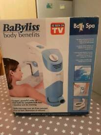 Babylis bath spa
