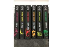 Anthony Horowitz Alex Rider Collection