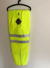 Goretex Waterproof Trousers