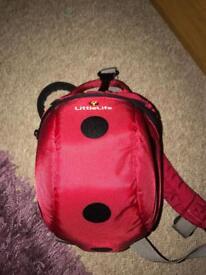 Little life back pack