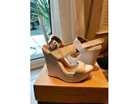 Ladies size 6 river island heels £15 price reduced £10