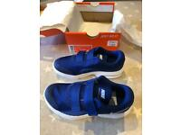 Nike children's trainers size 13.5