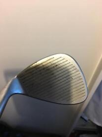 Callaway macdaddy pm wedge