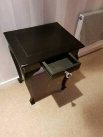 Table - great for upcylcing project