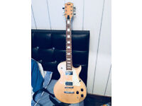 Electric Guitar - Les Paul Copy STILL FOR SALE