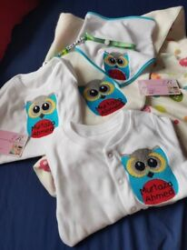 Personlised baby gifts