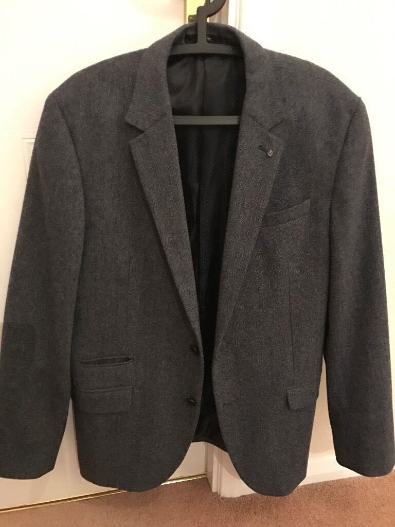 Mens jacket gumtree - Jeff Banks London Mens Jacket Image 1 Of 3