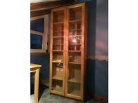 IKEA Oak Billy Bookcase