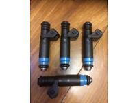 875cc injectors EV1 fit ment fit Saab,Audi,Vauxhall's and a lot more