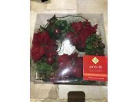 Premier Christmas wreath