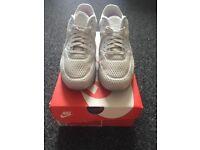 Nike Air Max 90 Ultra BR Platinum (SIZE: UK 7, US 8, EUR 41)