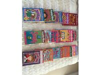 Jacqueline Wilson selection of books