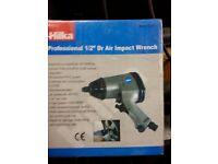 HILKA 1/2 DRIVE AIR IMPACT GUN