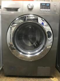 Samsung washing machine latest model energy saver digital display fully working order for sale