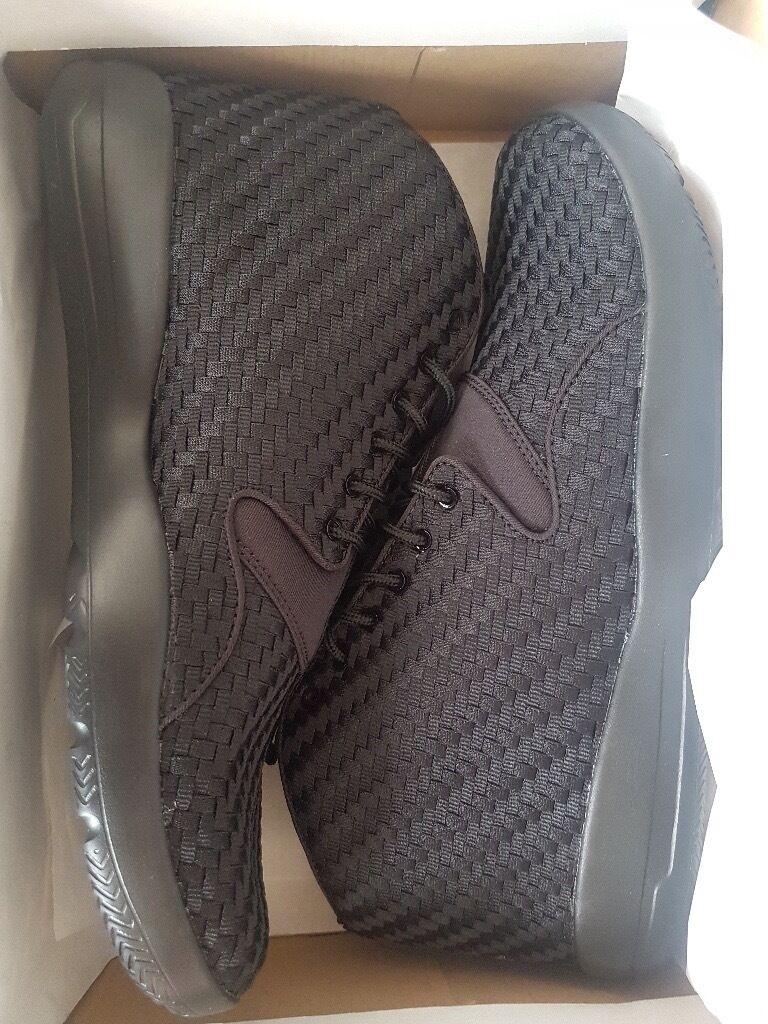 Nike Air Jordan Eclipse Chukka Mens Trainers - Size 11 UK  350c4f98a