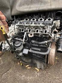 Freelander 1 Td4 20L BMW engine
