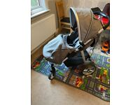 Very good condition buggy