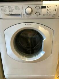 Hotpoint White Washing Machine