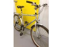 Gents / mans Mountain Bike station bicycle - pashley Brompton racing touring bike Sutton