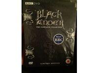 Blackadder box set new