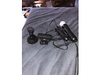 Sony Playstation 3 Accessories