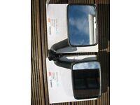 VW T25 Campervan Door Mirrors