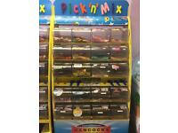Pick n mix stand for sale