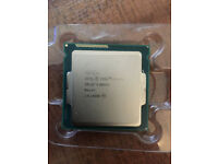 Intel I7 - 4790 [Lowered] Inbox Questions