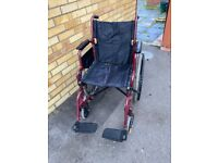Free wheelchair