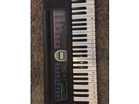 casio keyboard ctk-485 very good condition