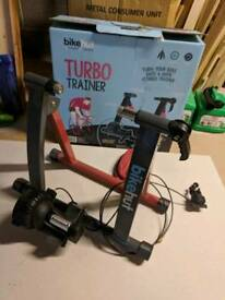 Bike Hut Turbo Trainer