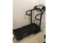 York Inspiration Treadmill