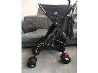 Maclaren Techno XT Pushchair / Stroller / Pram