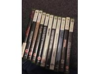 Xbox 360 games all good condition