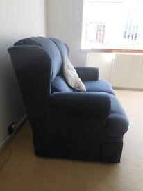2/ two seater sofas