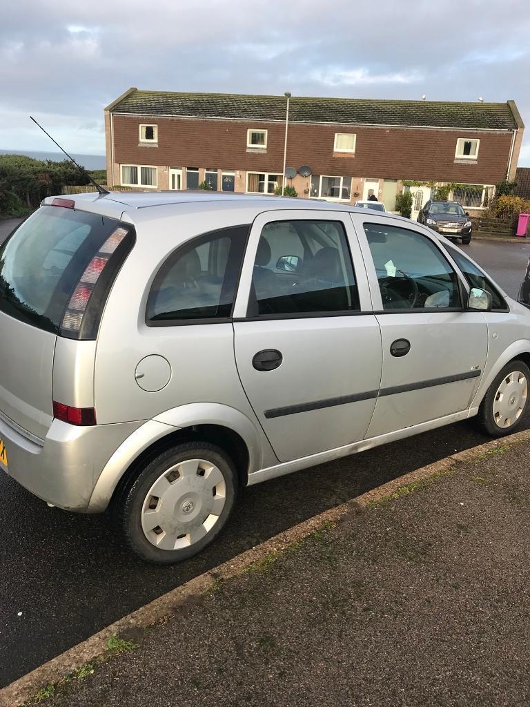 Vauxhall mariva