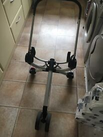 Used quinny pushchair for sale