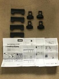 Thule fitting kit 1005