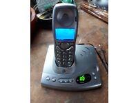 BT Diverse landline phone