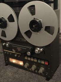 Teac 32 2 reel to reel