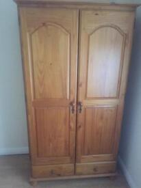 WARDROBE AND SIDEBOARD DERRY CITY