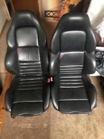 Bmw e36 Vadar Front Seats