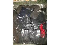 Ralph Lauren style polo shirt
