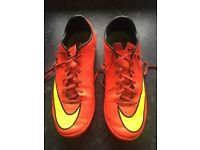Nike Mercurial Football Astros