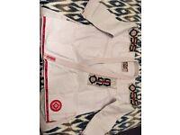 A3 Used Brazilian Jiu-Jitsu Gi Kimono