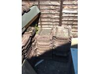 Roof tiles used but in great condition